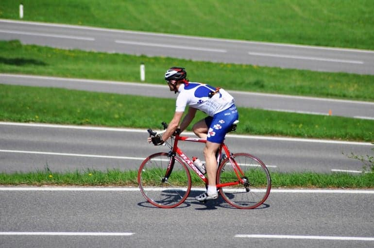 Straßenrennrad