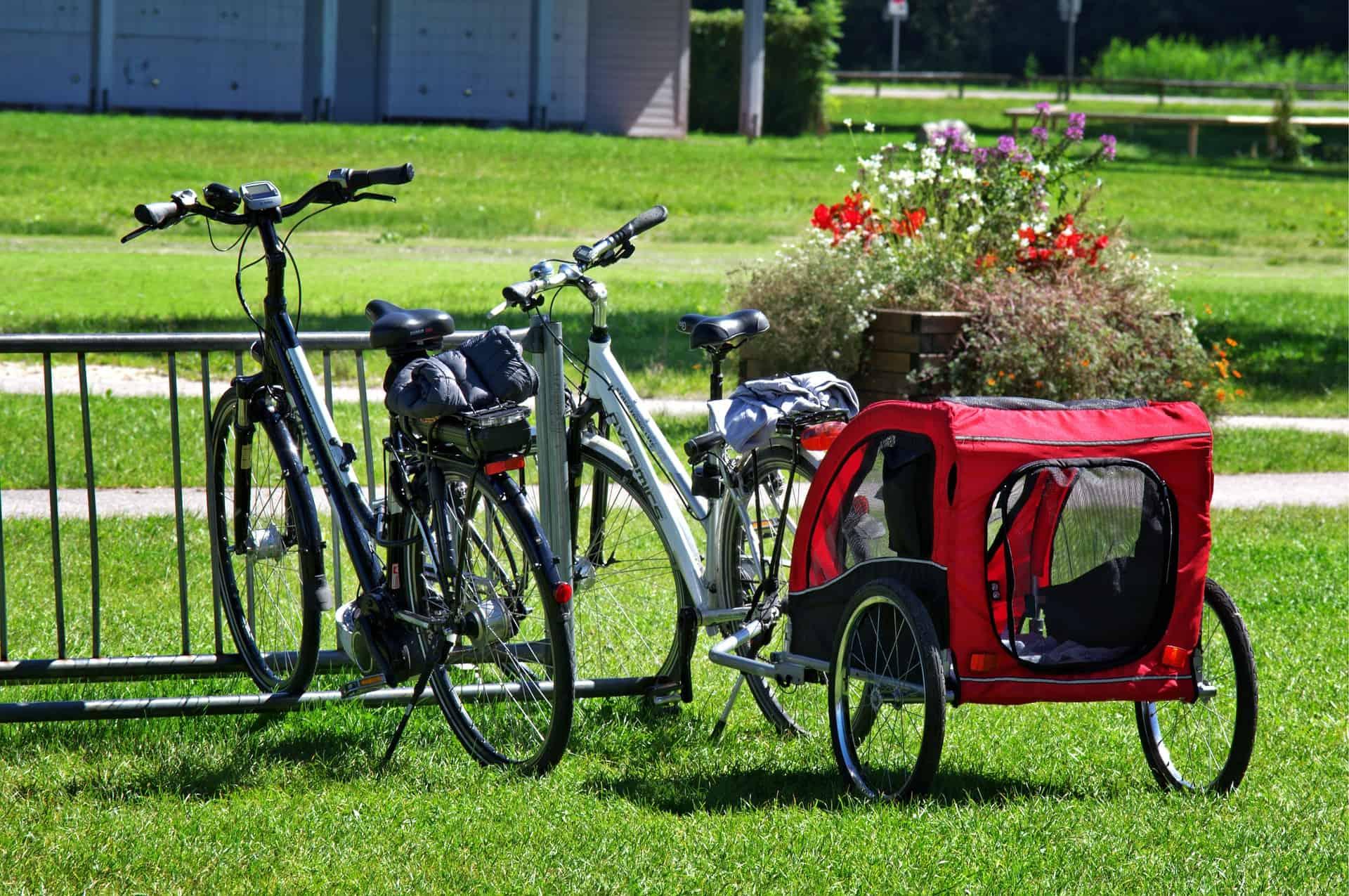 Fahrrad Anhängerkupplung: Test & Empfehlungen (01/20)