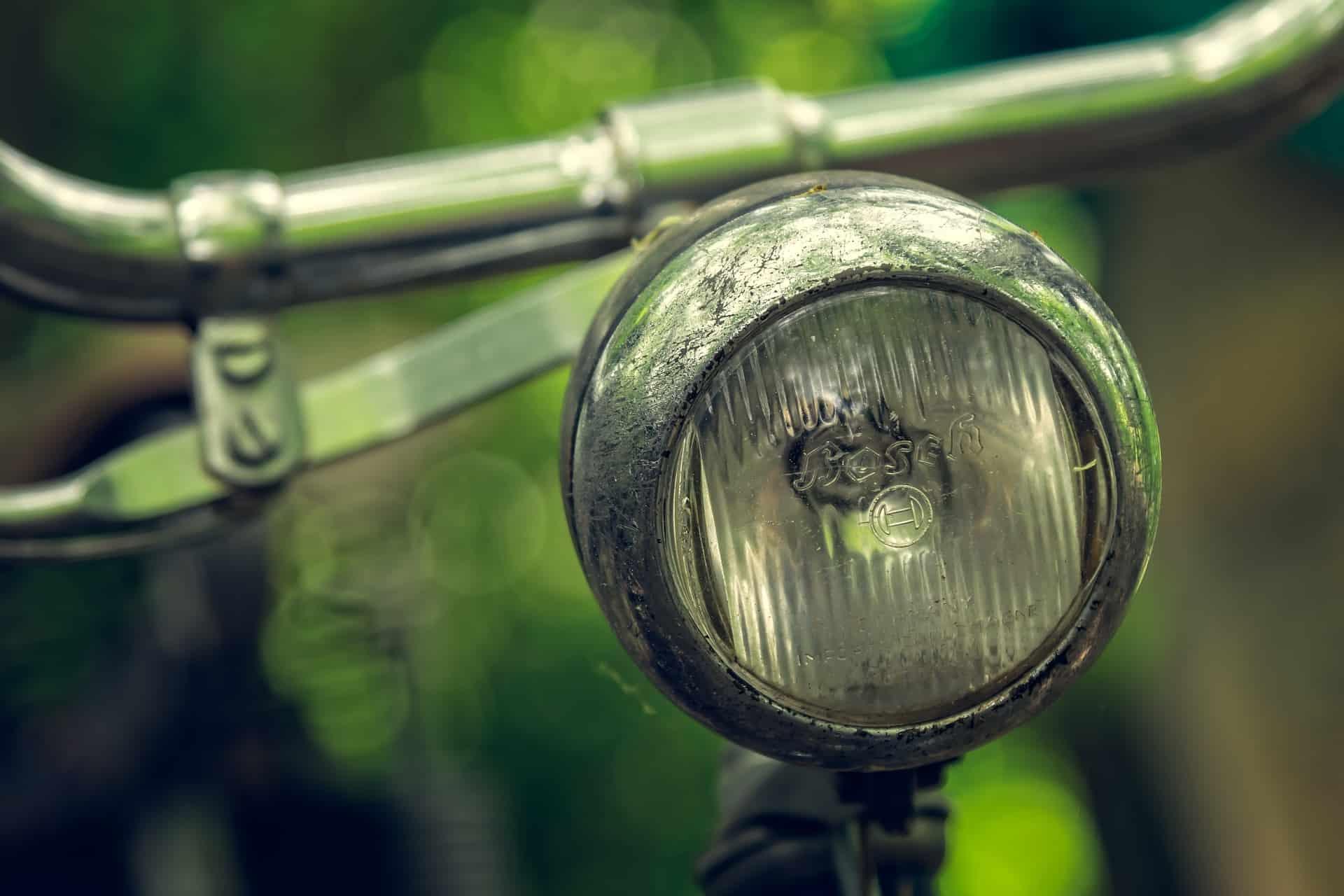 Fahrradlicht: Test & Empfehlungen (05/21)