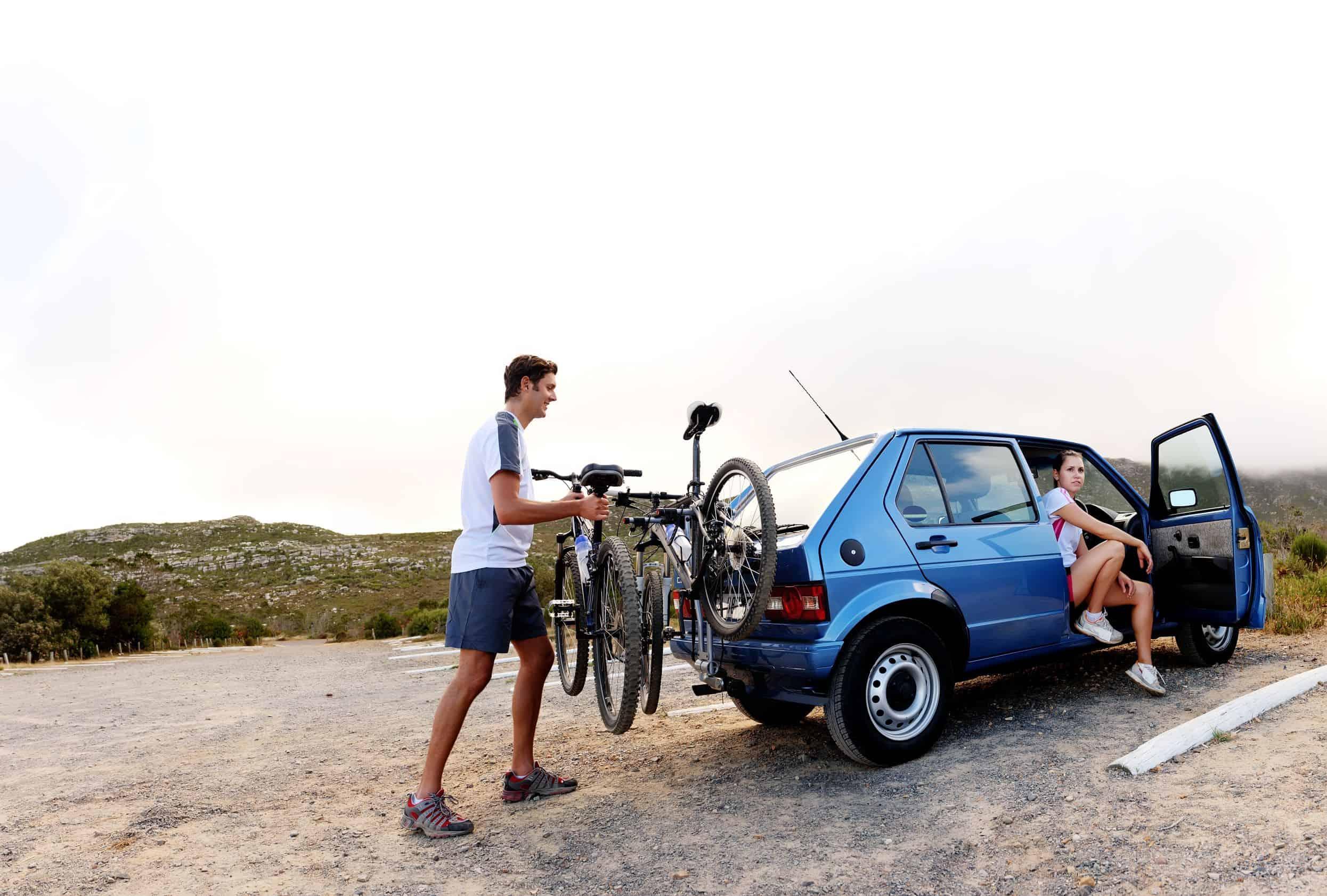 Fahrradträger: Test & Empfehlungen (01/21)