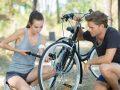 Fahrradpumpe: Test & Empfehlungen (04/21)