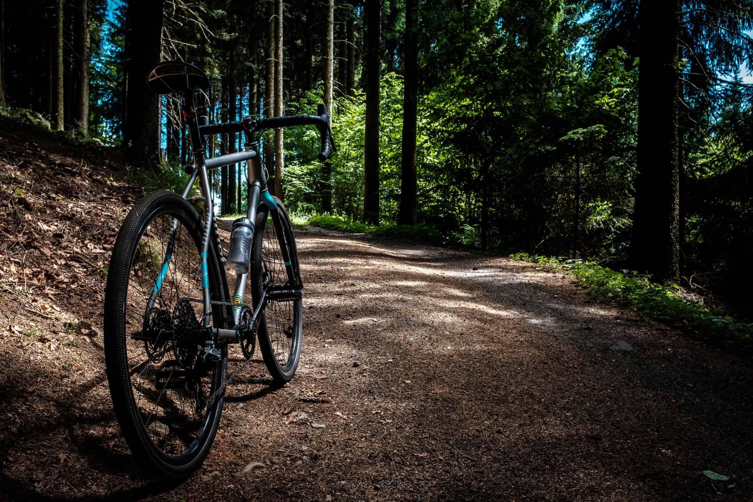 Fahrradträger für Montainbike