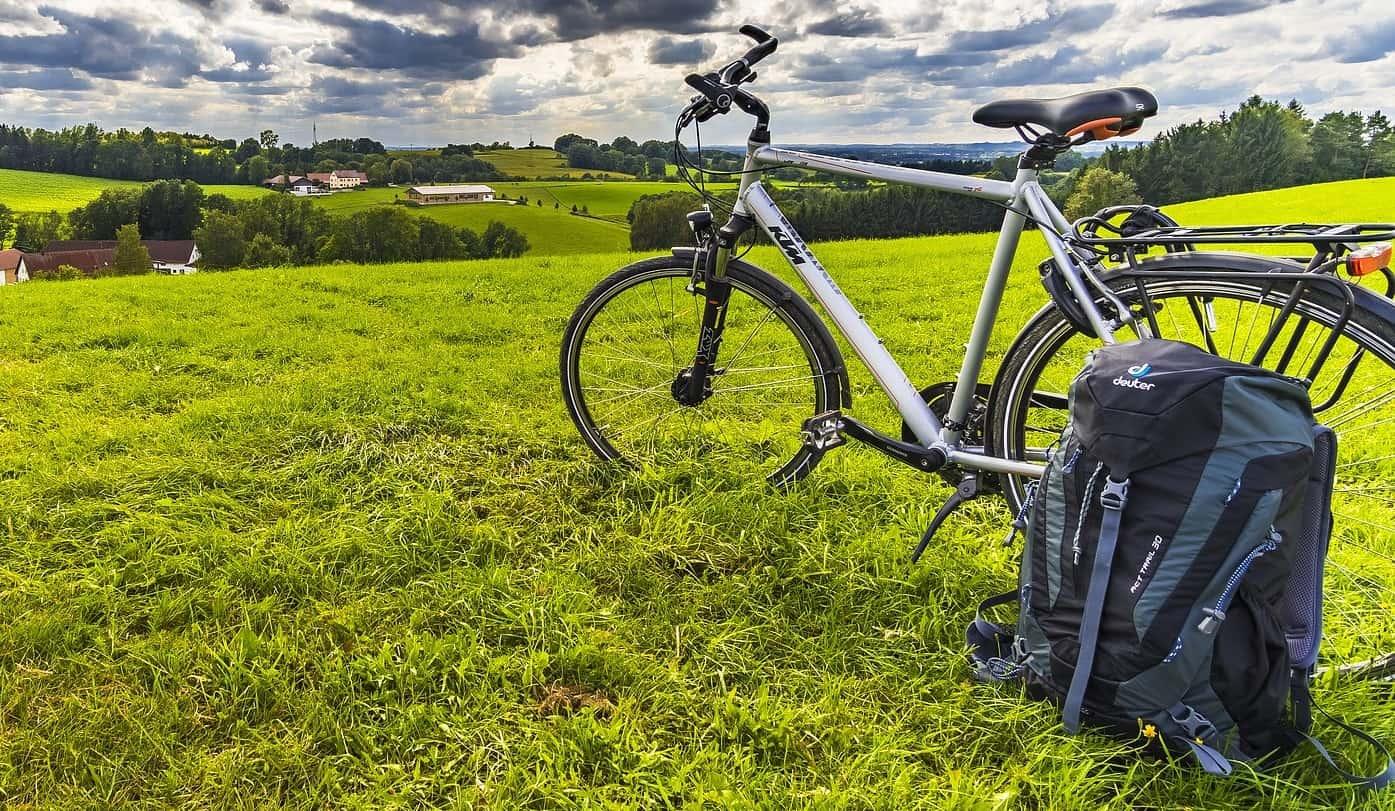 Fahrradrucksack: Test & Empfehlungen (05/21)