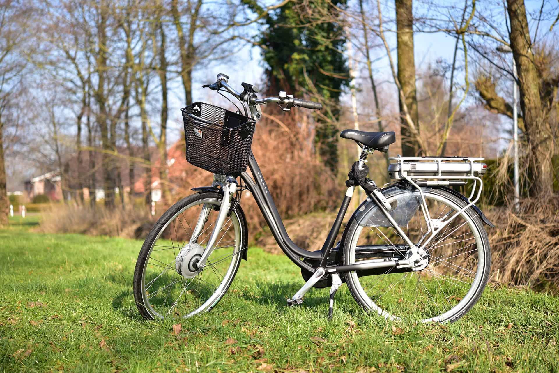 E-Bike: Test & Empfehlungen (01/21)