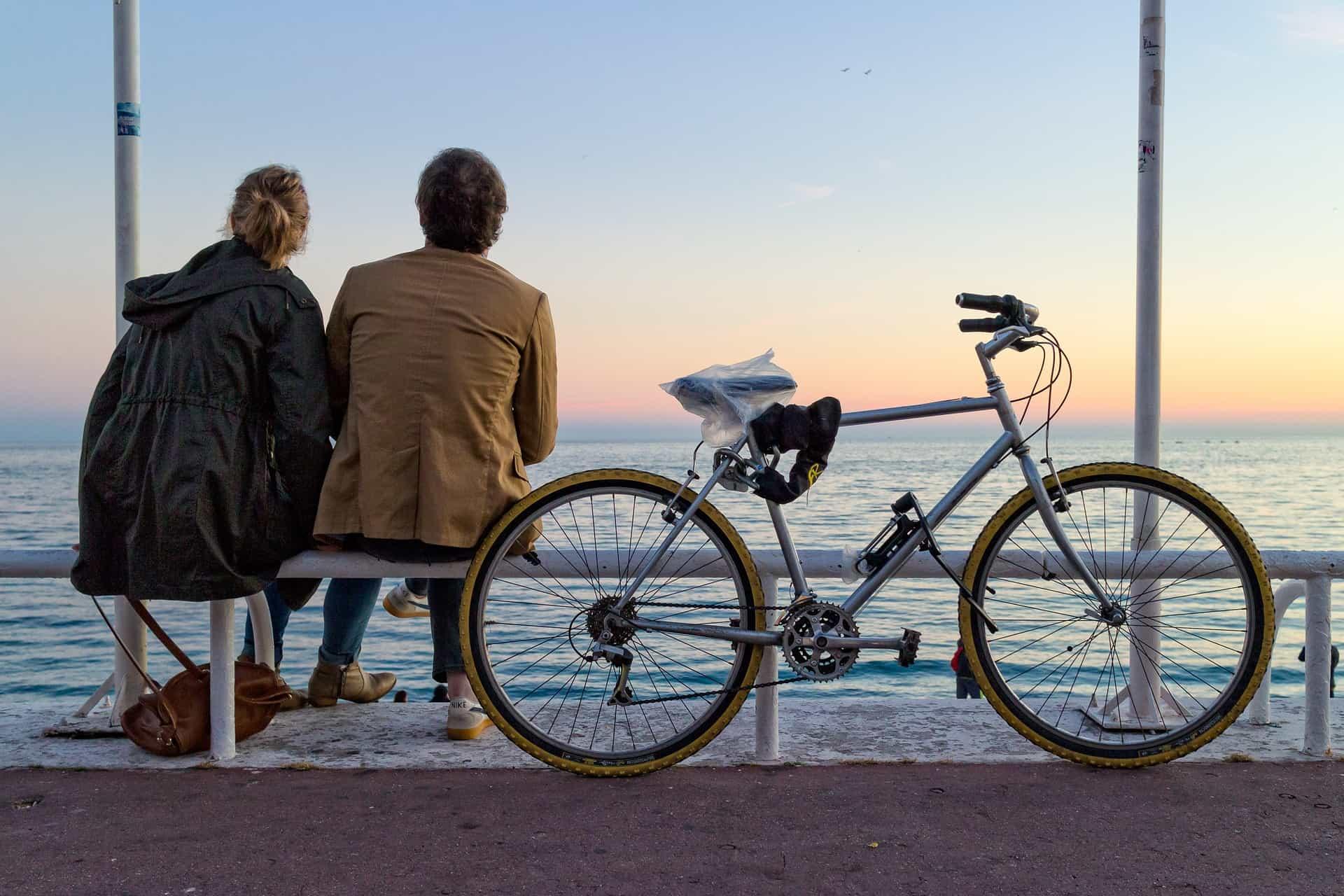 Fahrrad-Navi: Test & Empfehlungen (01/21)