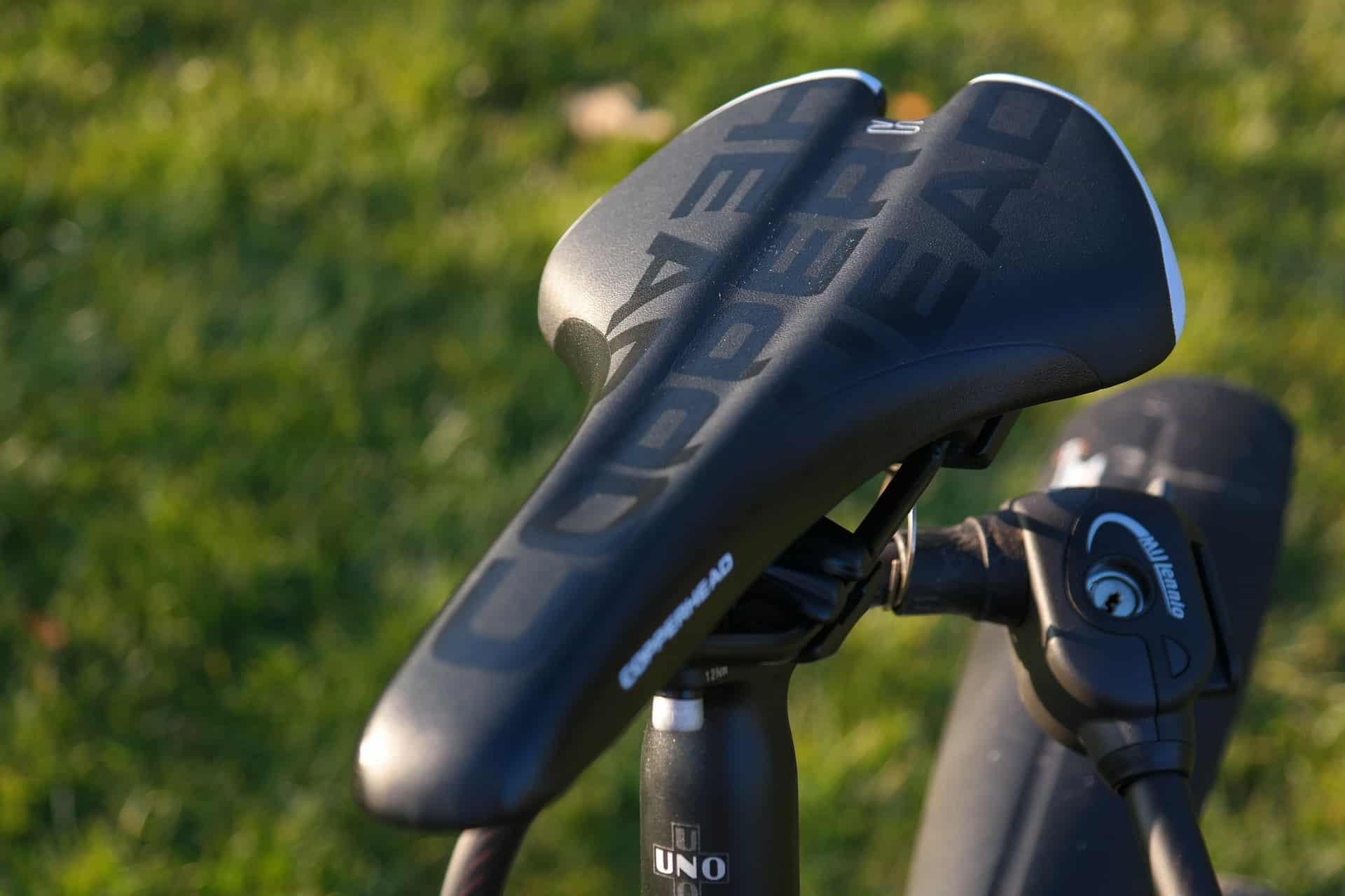 Fahrradsattel: Test & Empfehlungen (01/21)