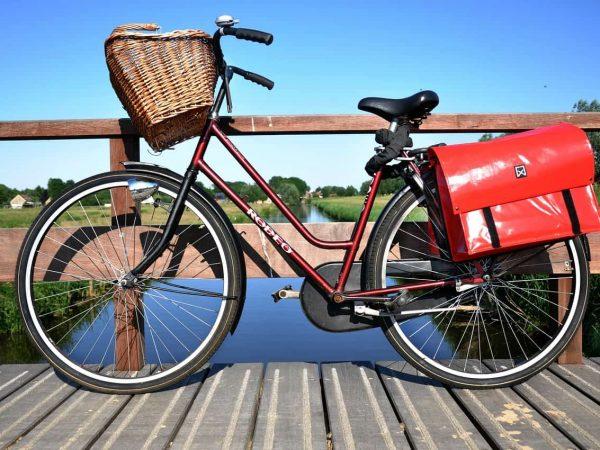 Fahrradtasche: Test & Empfehlungen (01/20)