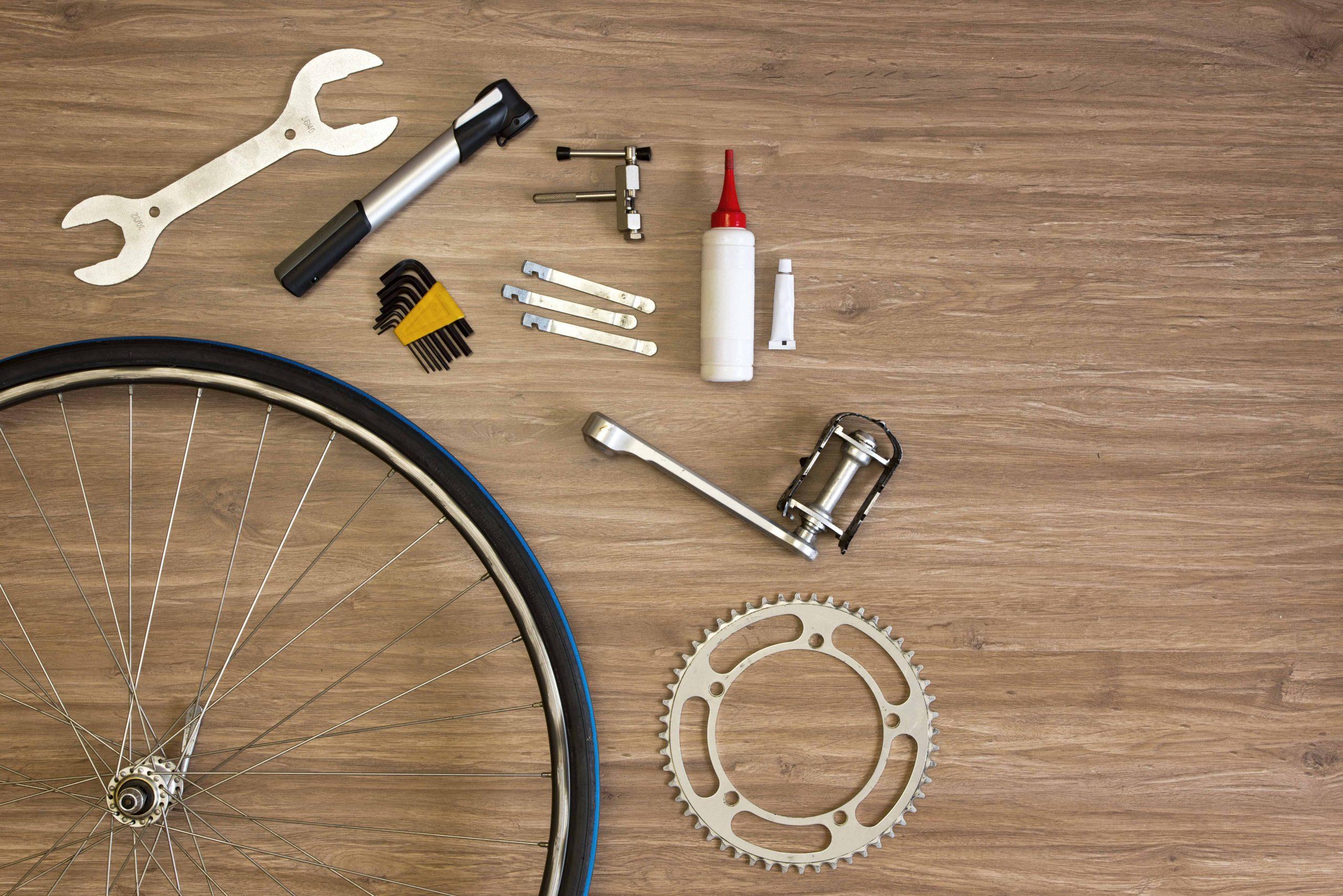 Fahrradwerkzeug: Test & Empfehlungen (03/21)
