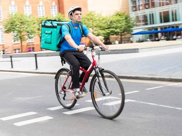 Fahrrad Airbag: Test & Empfehlungen (01/20)