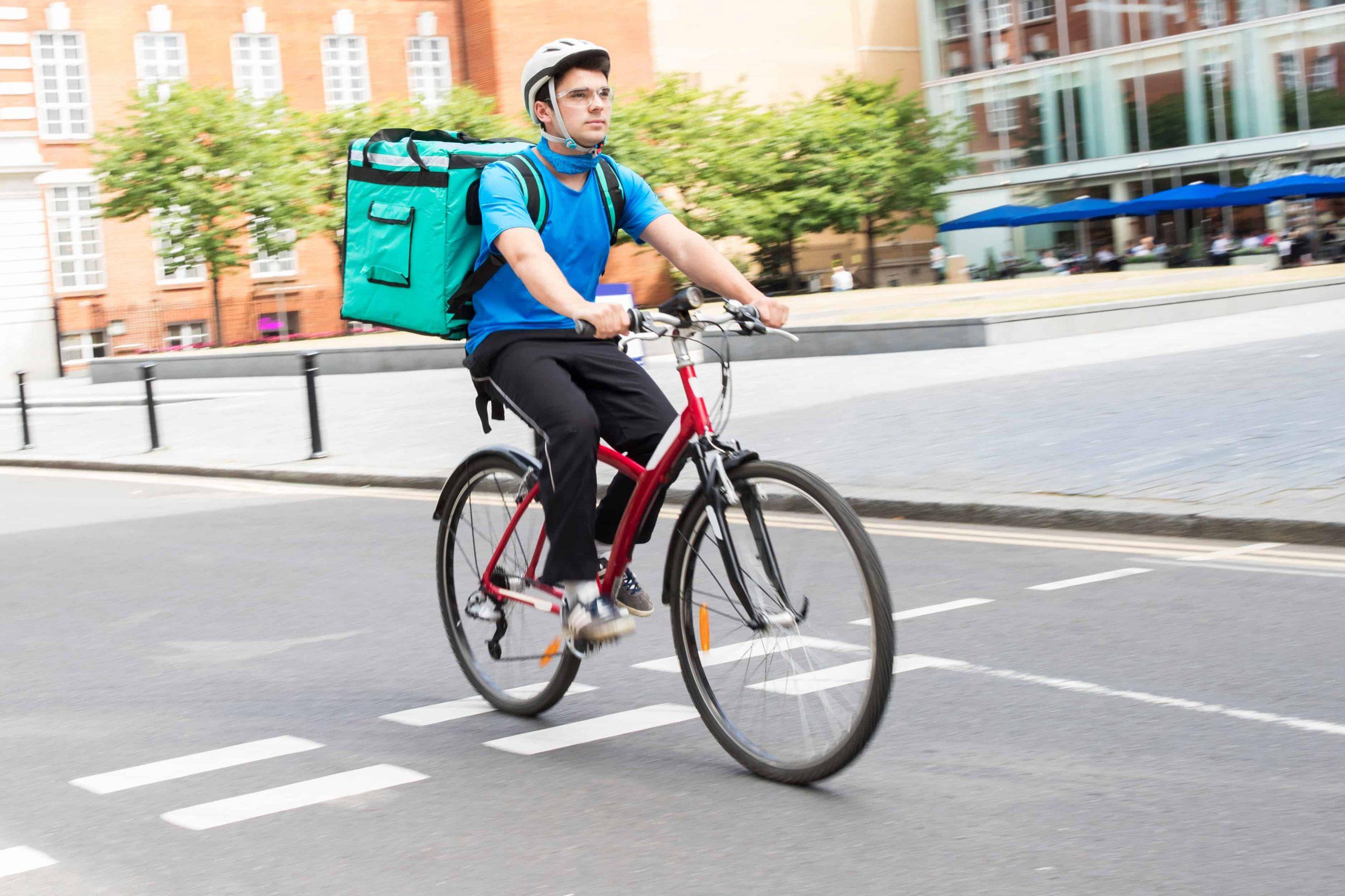 Fahrrad Airbag: Test & Empfehlungen (04/21)