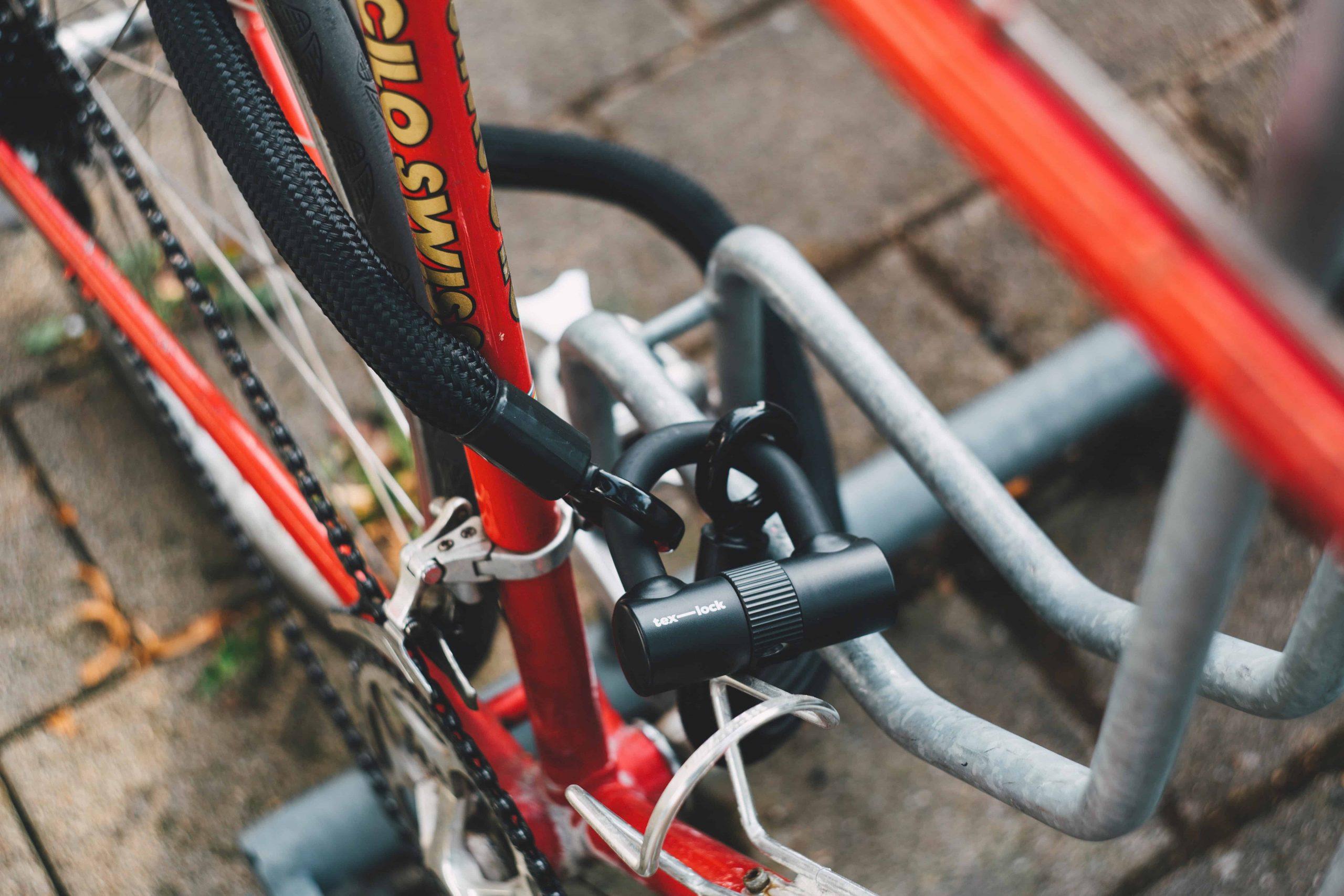 Sicheres Fahrradschloss: Test & Empfehlungen (04/21)