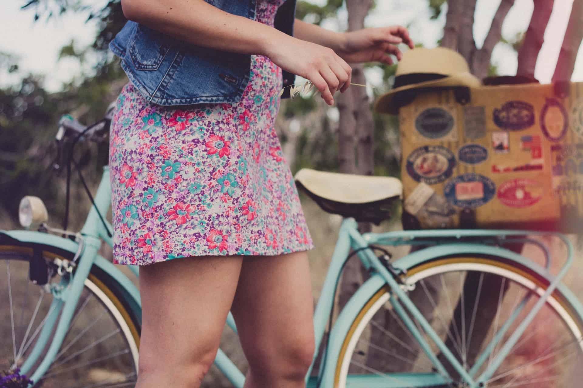 Citybike für Damen: Test & Empfehlungen (10/20)