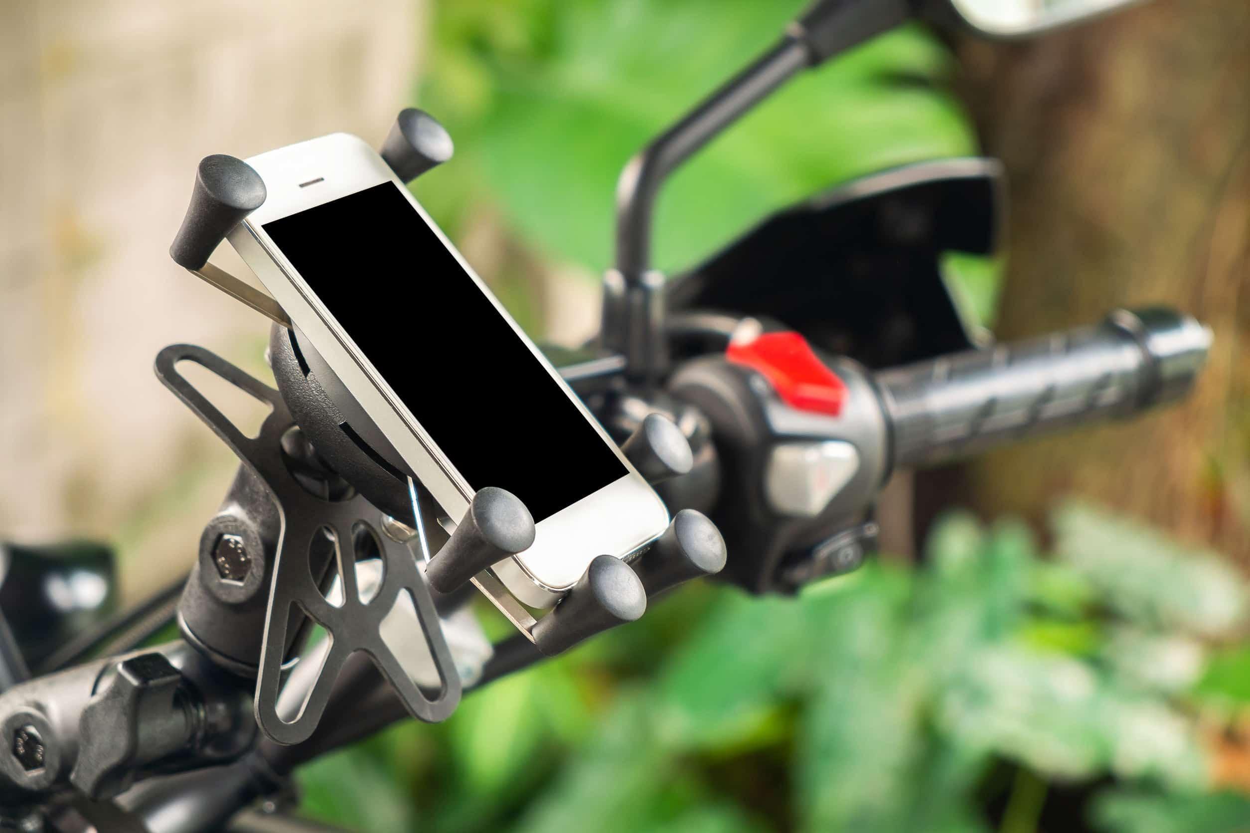 Handyhalterung fürs Fahrrad: Test & Empfehlungen (10/20)