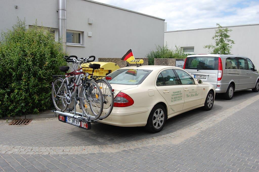 Fahrradträger für die Heckklappe: Test & Empfehlungen (05/21)