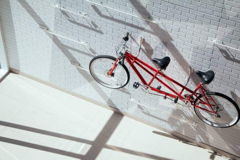 Fahrradhalterung für die Wand: Test & Empfehlungen (04/21)