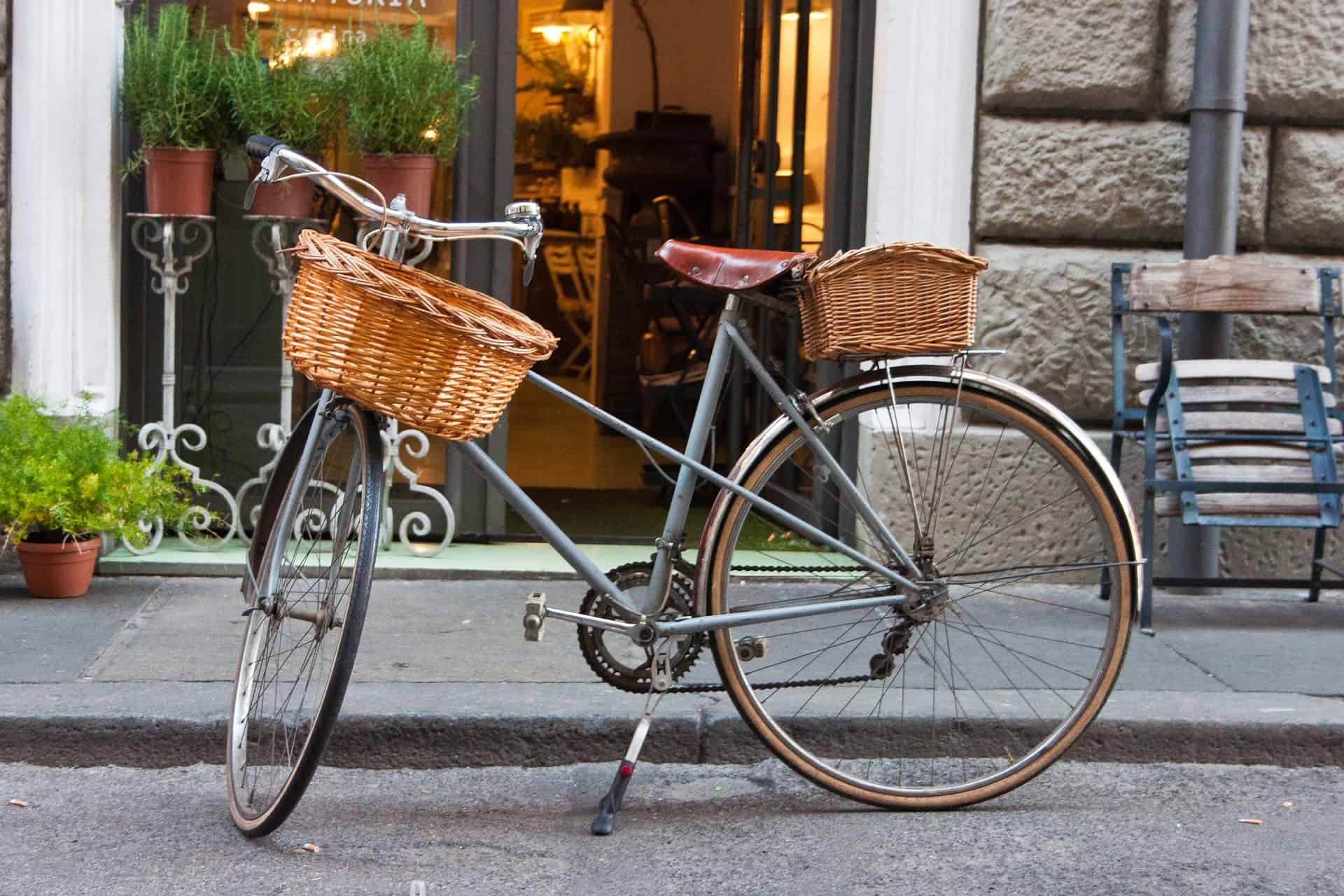 Fahrradkorb: Test & Empfehlungen (01/21)