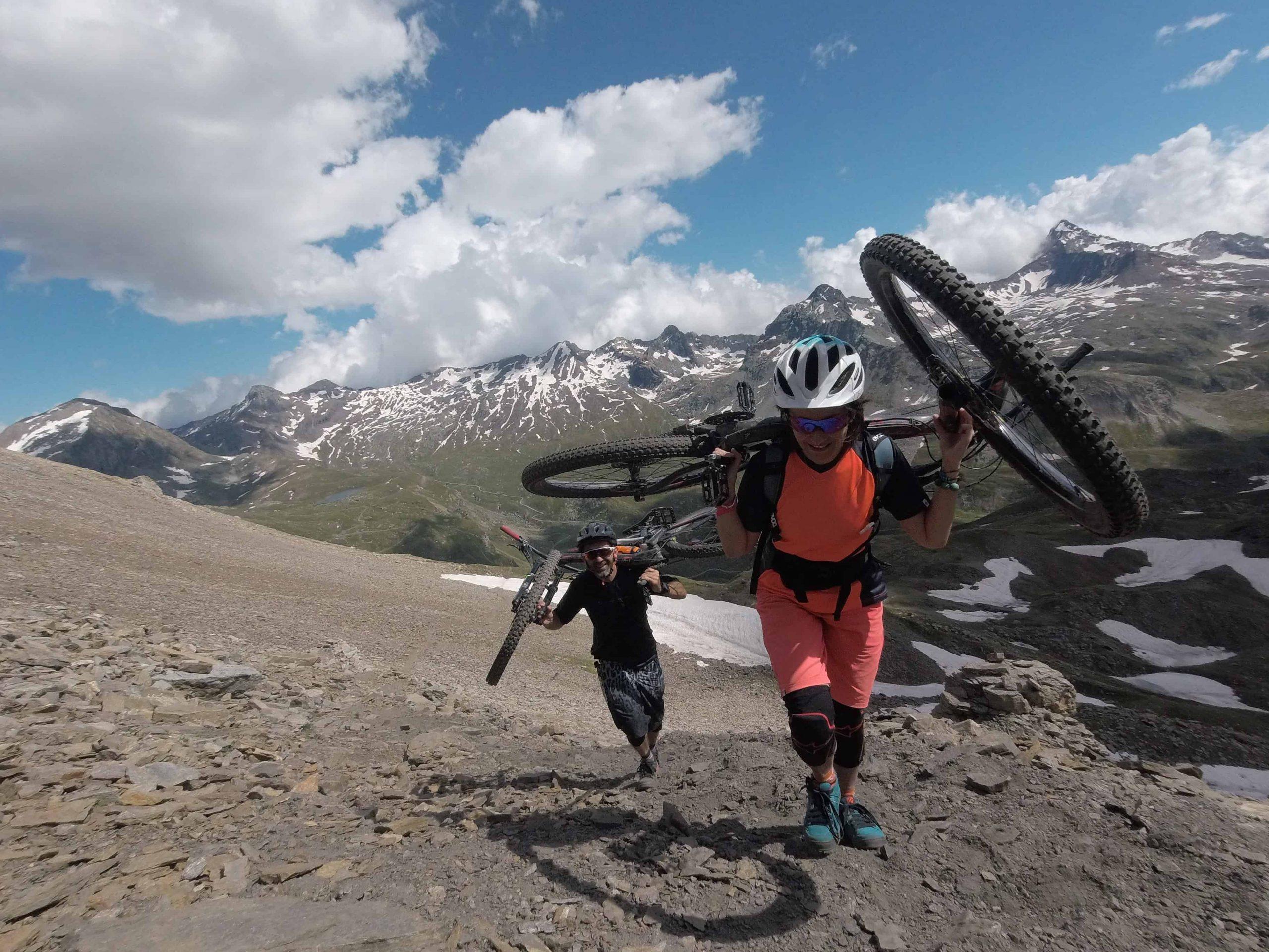 Trailbike: Test & Empfehlungen (02/20)