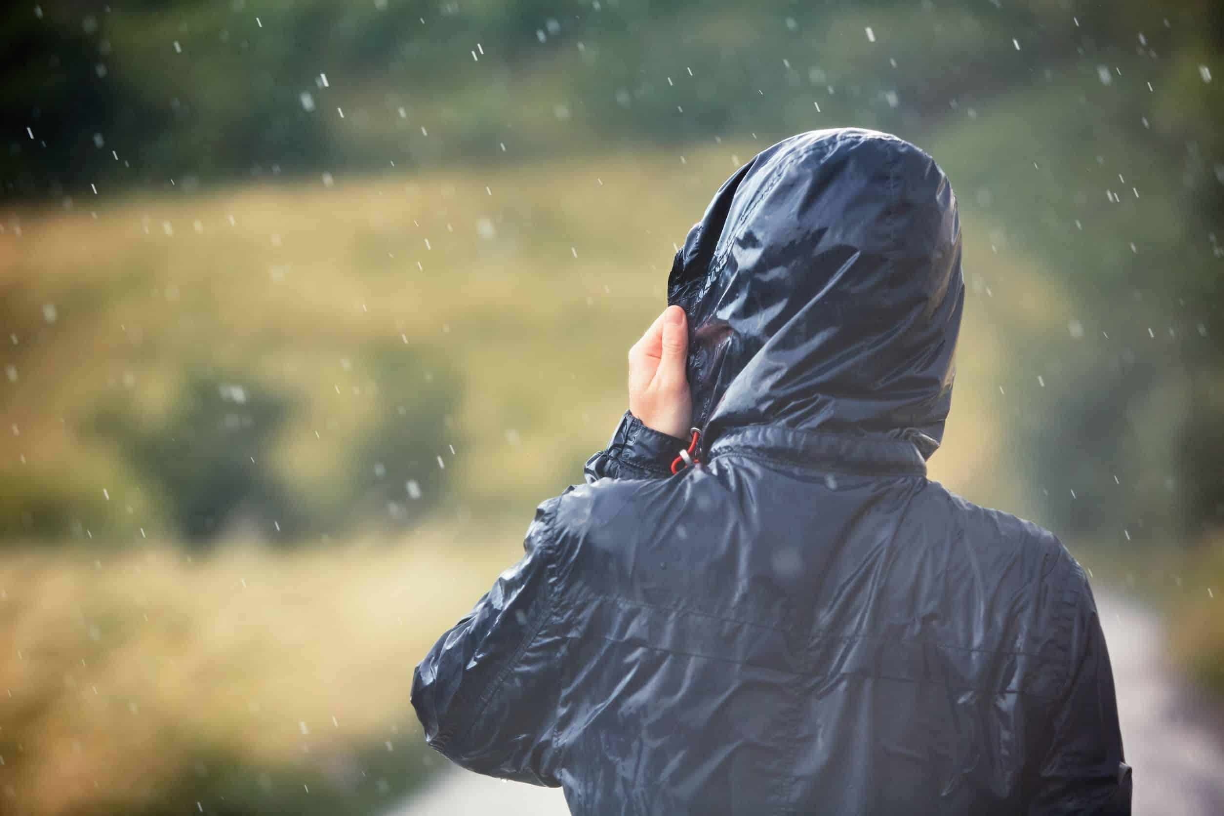 Fahrrad Regenjacke: Test & Empfehlungen (01/20)