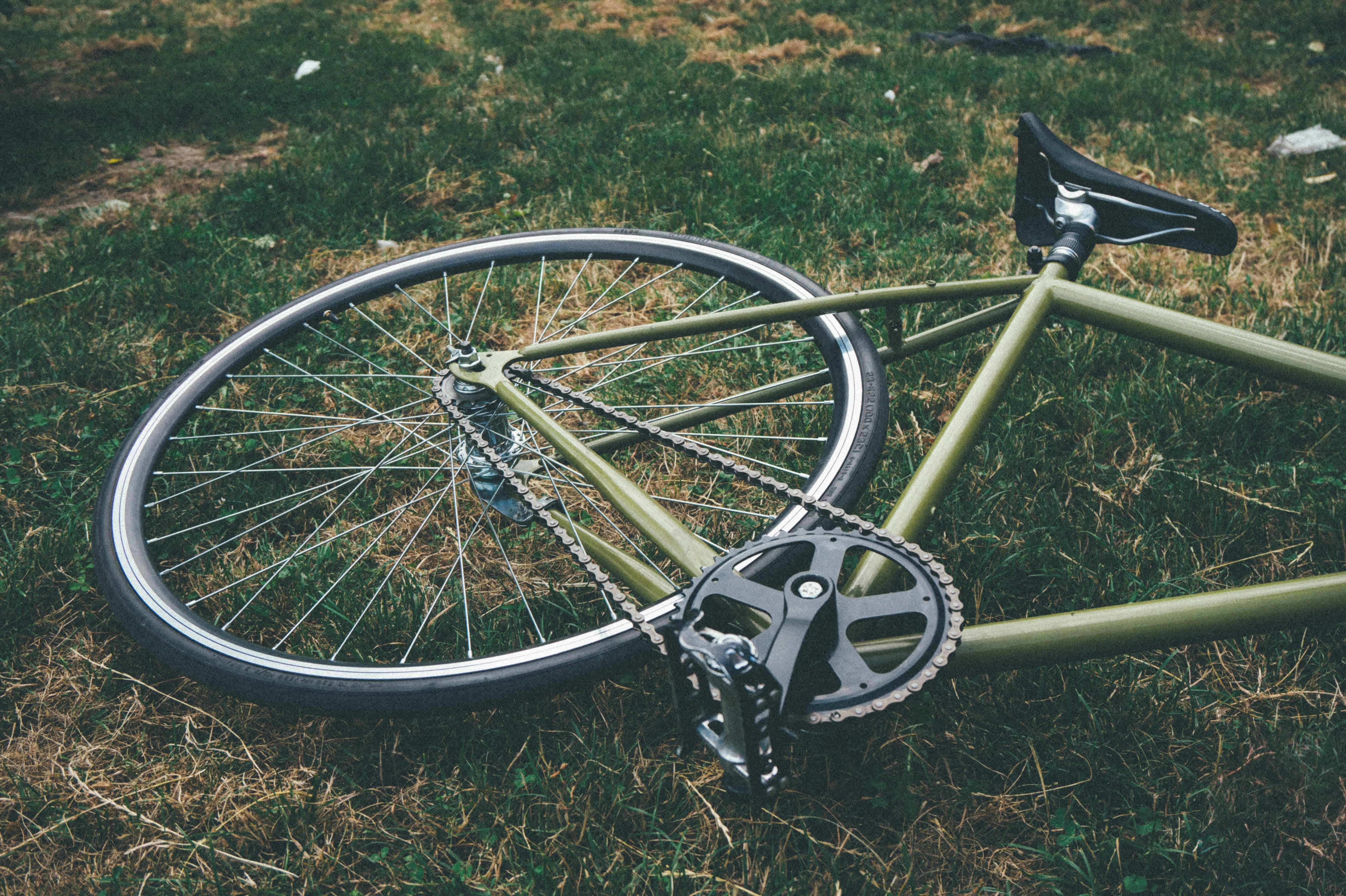 Fahrrad Kettenöl: Test & Empfehlungen (01/20)