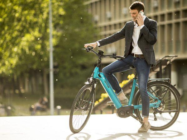 Kettler E-Bike