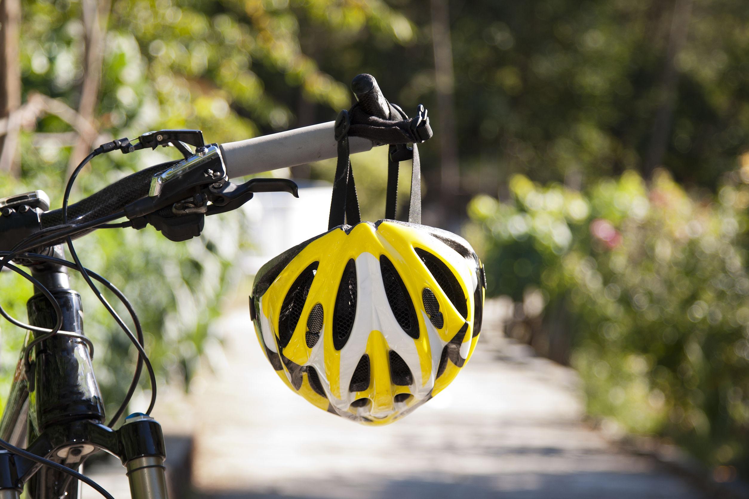 Uvex Fahrradhelm: Test & Empfehlungen (04/21)