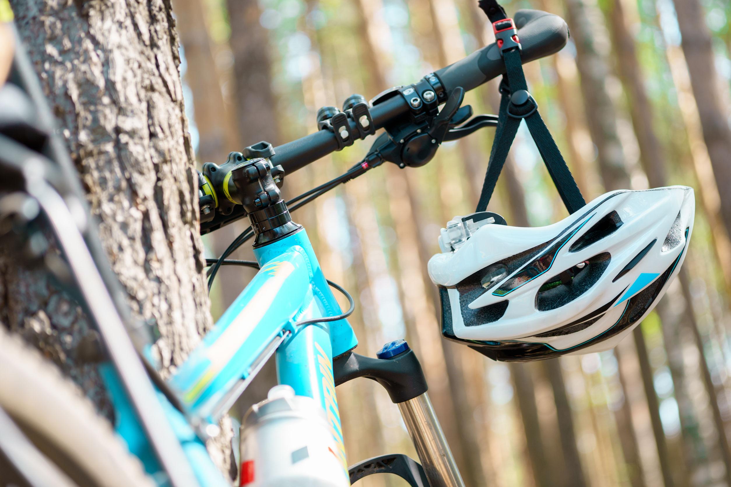 Alpina Fahrradhelm