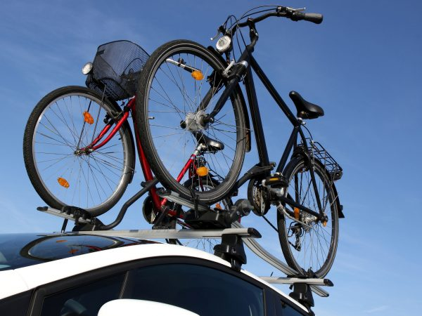 Westfalia Fahrradträger