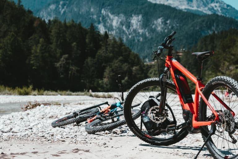 KTM Fahrrad-3
