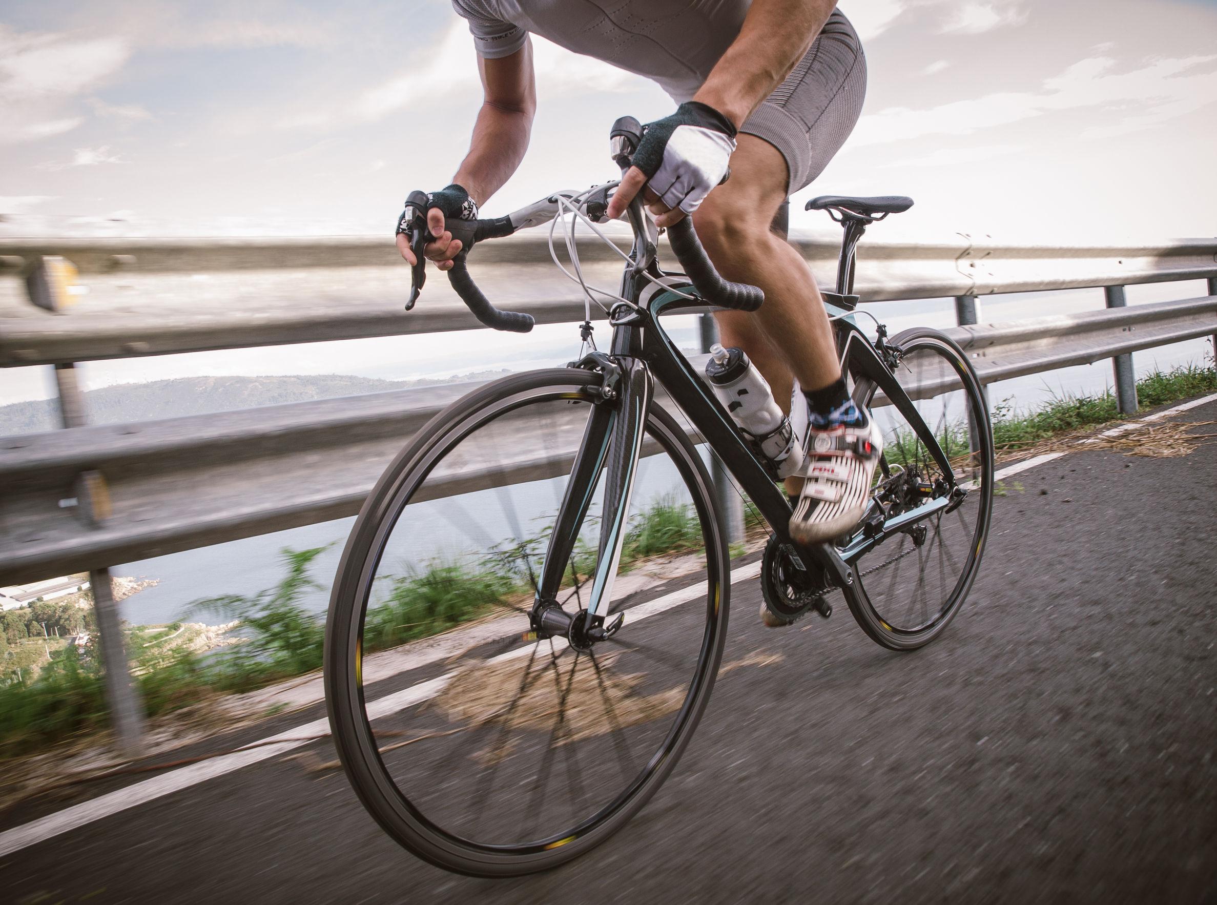 Fahrradschuhe