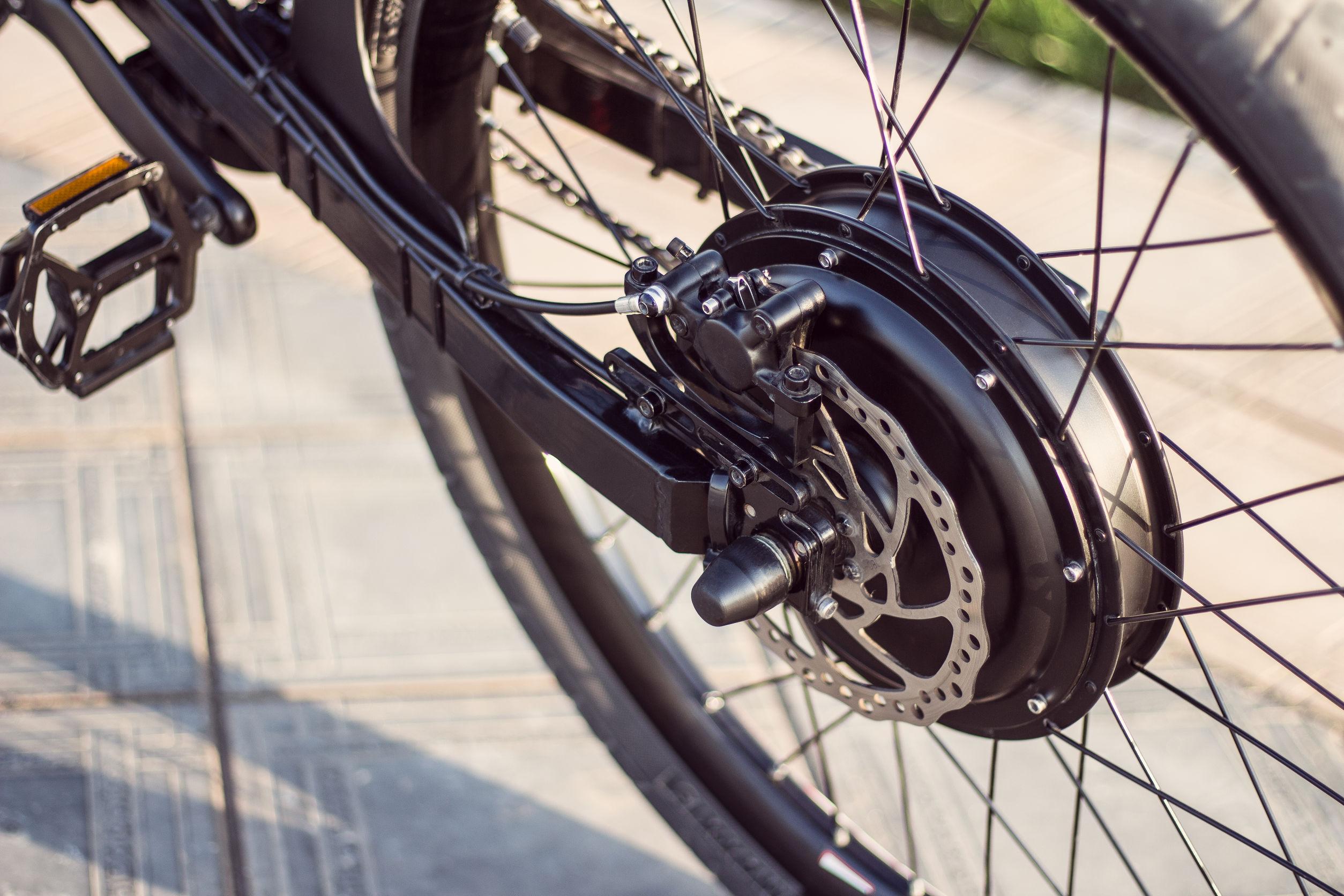 Fahrradmantel