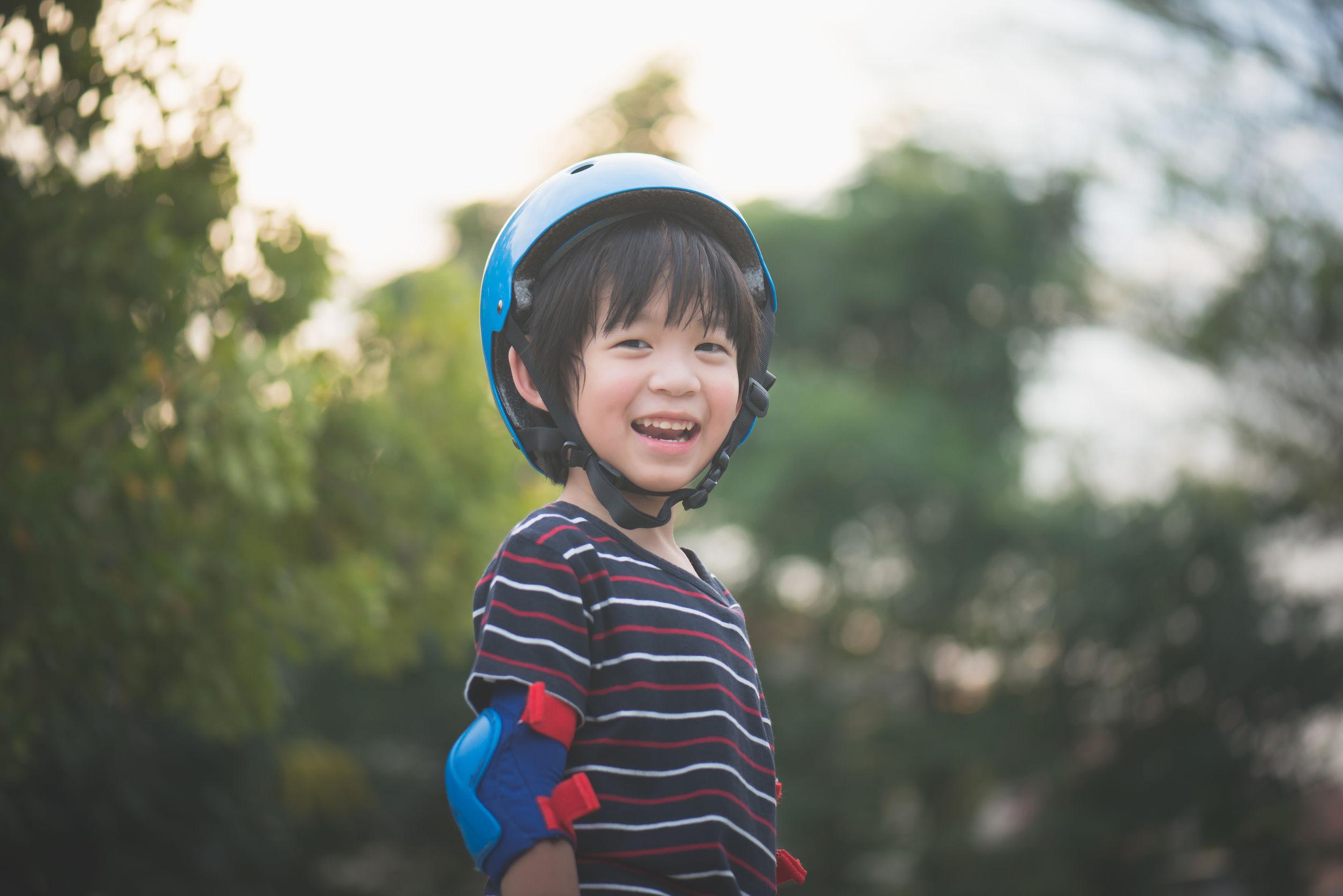 Fahrradhelm für Kinder: Test & Empfehlungen (10/20)