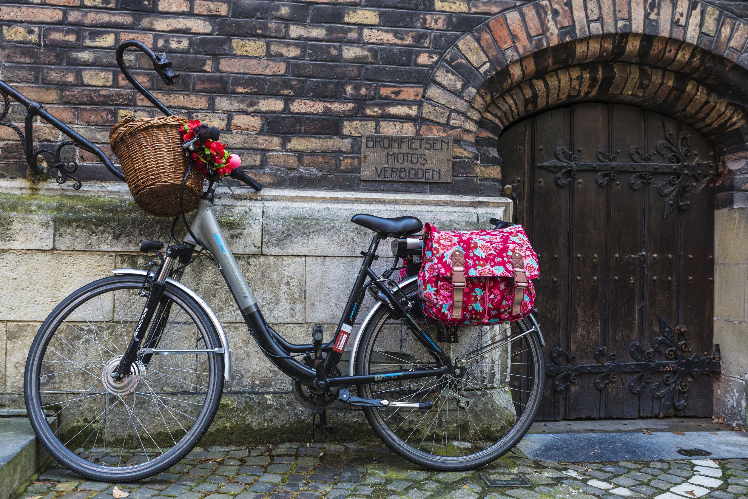 Fahrrad Lenkertasche