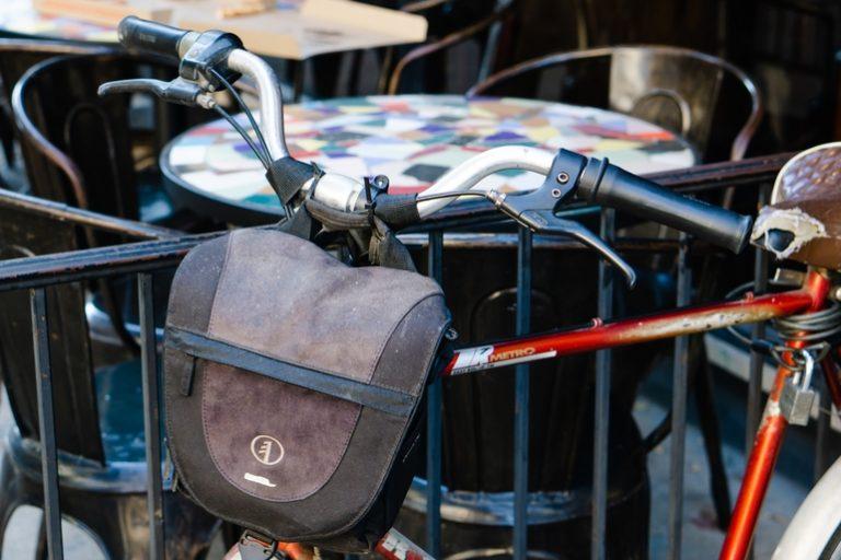 Fahrrad Lenkertasche-3