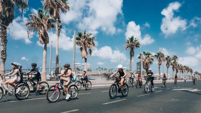 Fahrradhelm für Kinder-2