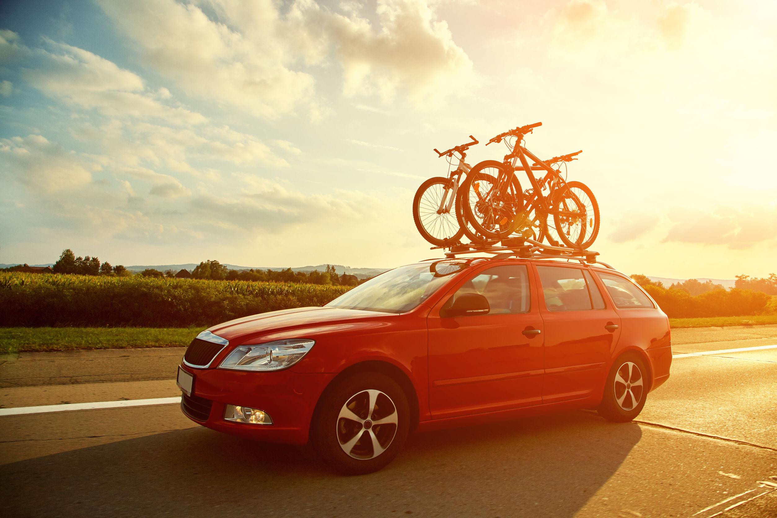 Fahrrad Dachträger: Test & Empfehlungen (11/20)