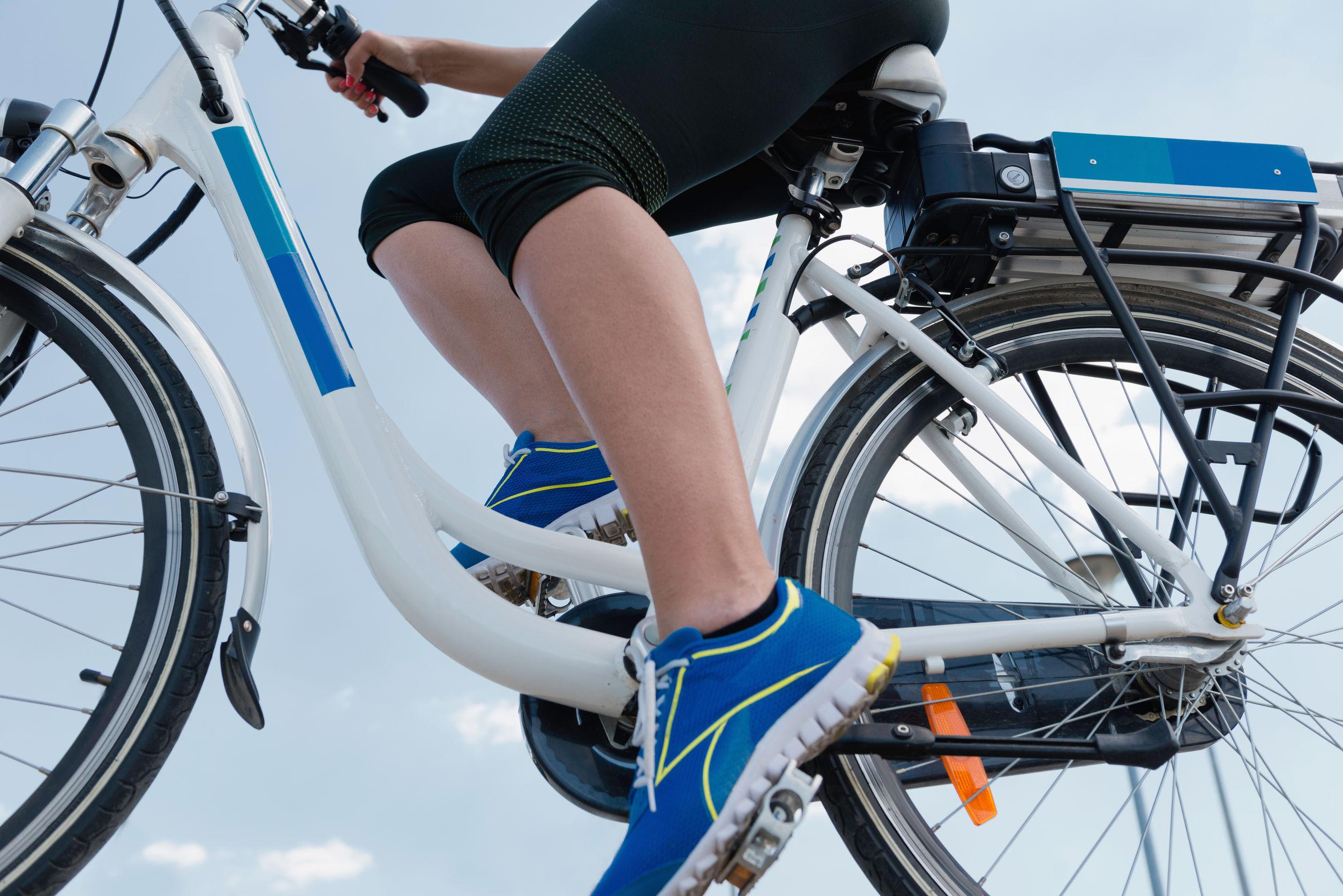 Akku für die Fahrradbeleuchtung: Test & Empfehlungen (05/21)