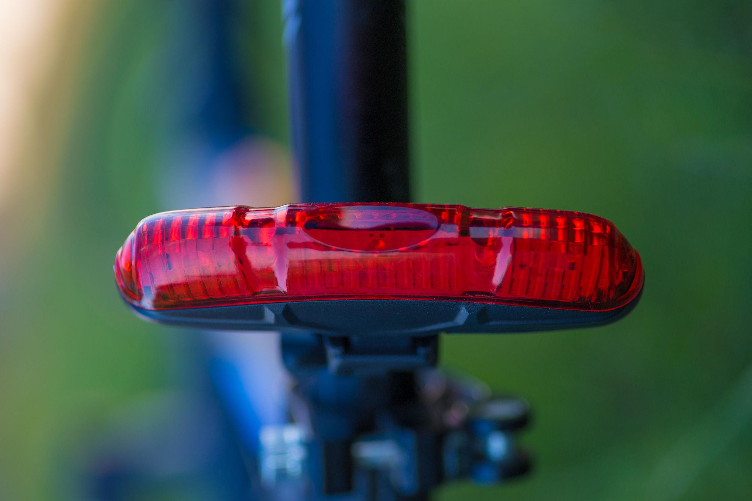 Fahrrad Rücklicht: Test & Empfehlungen (03/21)