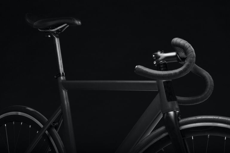 Fahrradsattel Herren