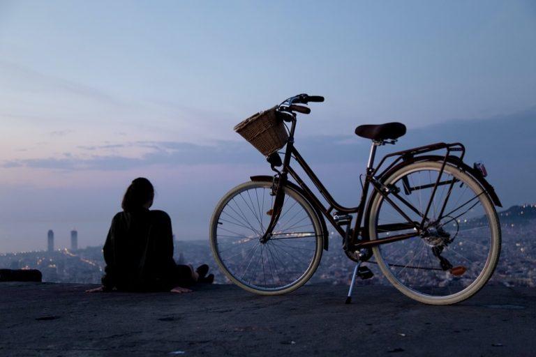 Fahrrad Luftpumpe-3