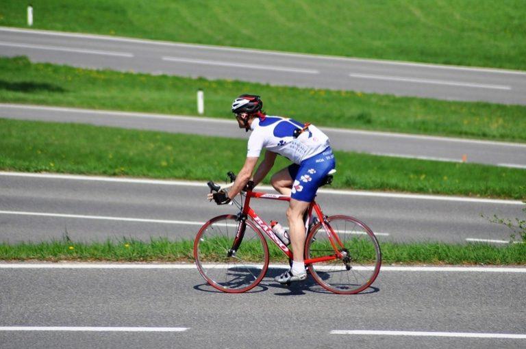 Fahrradtrikot -1