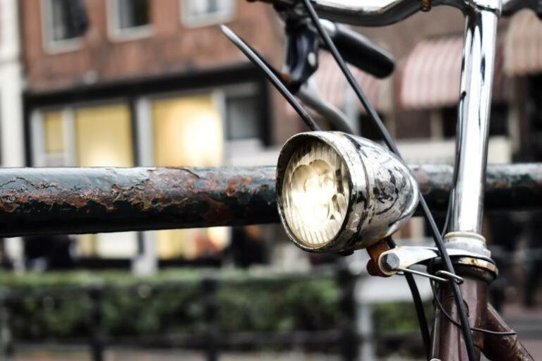 LED Fahrradlicht-1
