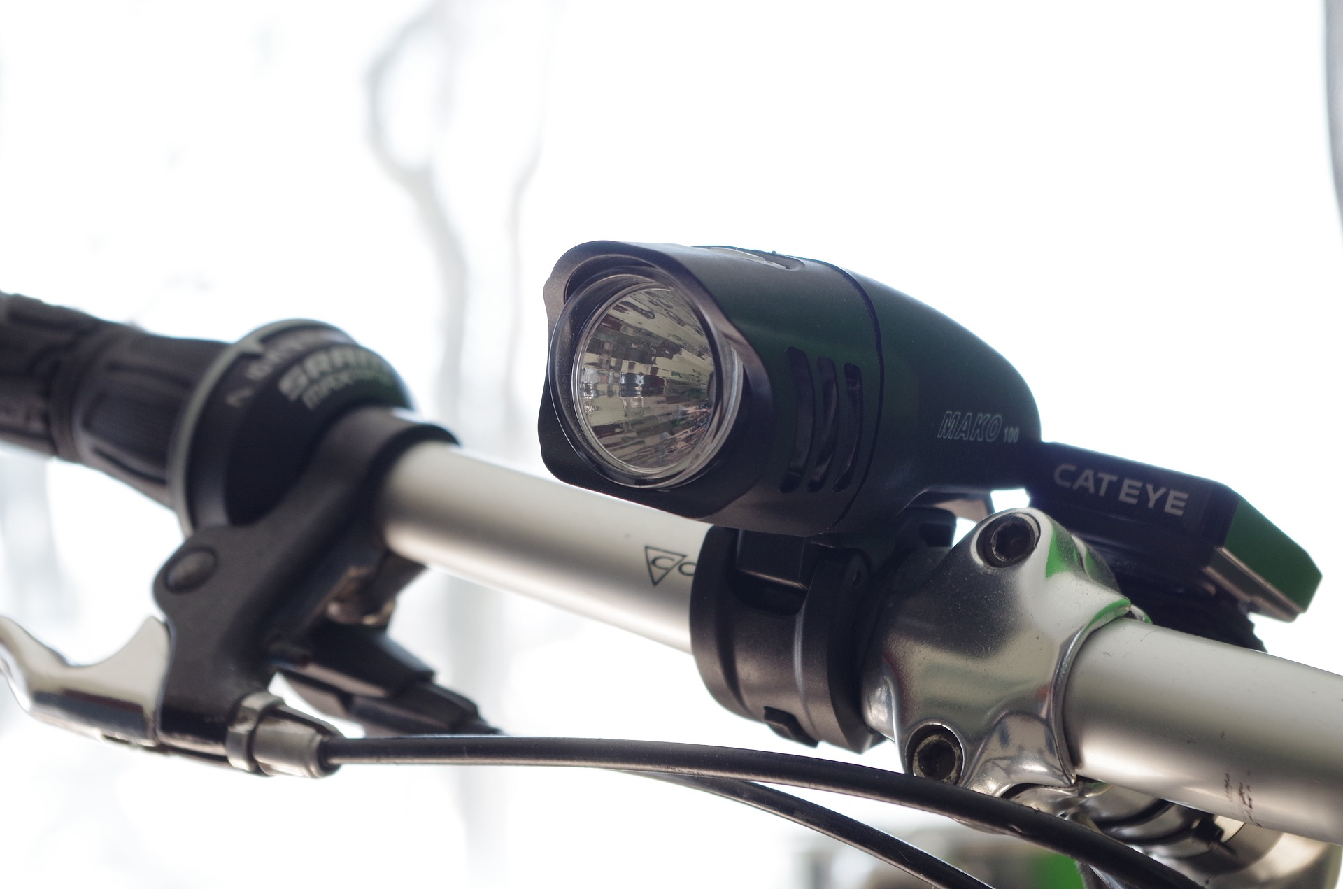 LED Fahrradlampe: Test & Empfehlungen (05/21)