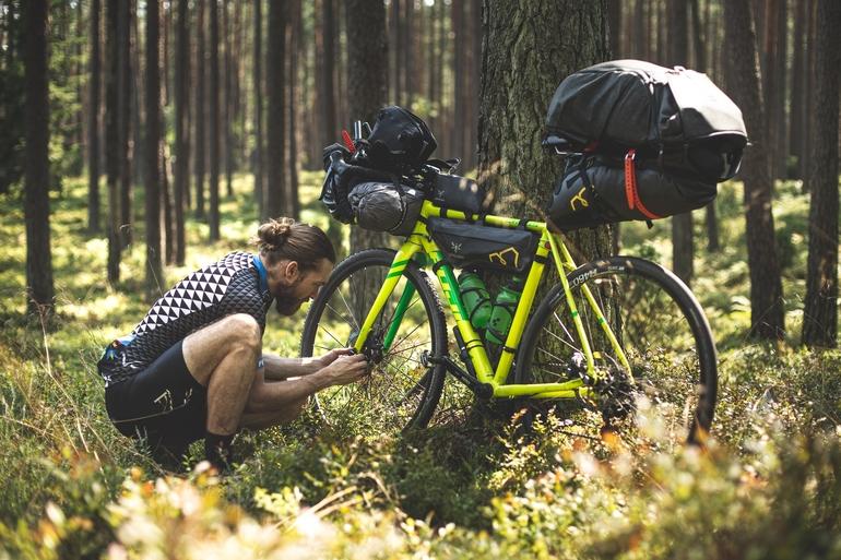 montageständer-fahrrad-test
