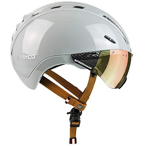 Casco Roadster Plus Fahrradhelm Herren, Damen Sand (M 55-57cm)