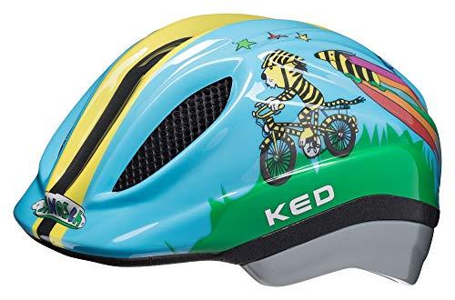 KED Meggy II Originals Helm Kinder bunt Kopfumfang XS   44-49cm 2021 Fahrradhelm