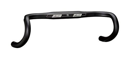 FSA Lenker Omega Compact, Ø31.8, Al6066, schwarz, 42 cm, 10806117