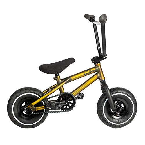 VENOM 2019 Mini BMX Pro – Gold