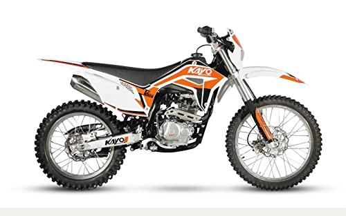 CENKOO K2 250cc Luftkühlung 21/18