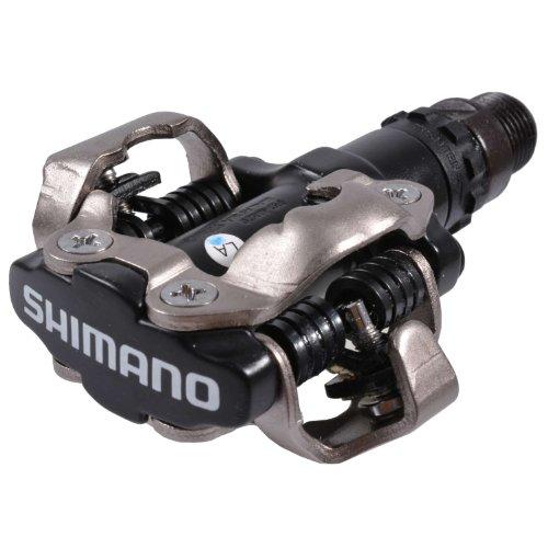 Shimano Pedal EPDM520S, Schwarz